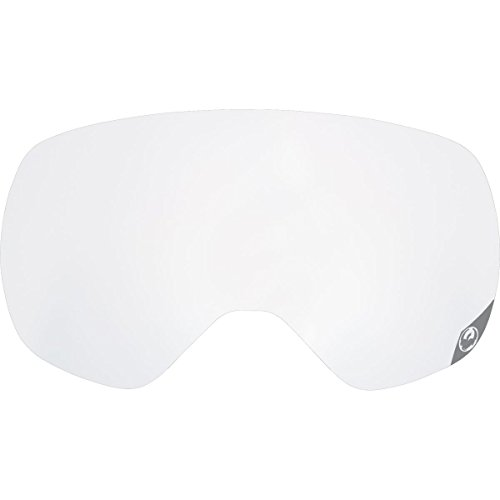 Dragon X1s Snow Goggle Replacement Lens Clear (722 5897)