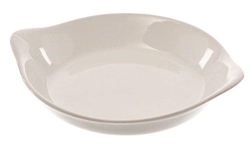 Browne (564010W) 10 oz Round Au Gratin Dish
