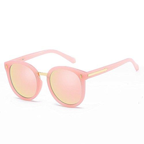 Vintage Diseño Sol Rosa Gafas de Sol Imitación Sol Rose Gafas polarizadas SLHP de Rose de Gafas 51qgw4X