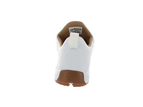 Nike Free TR 5.0 Premium Men Shoes White/Gum Med Brown 653468-100