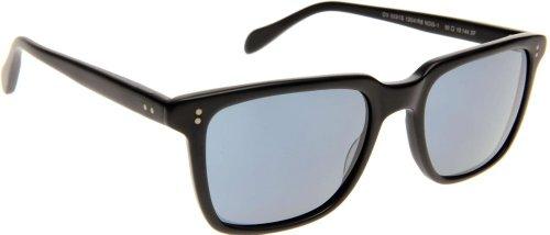 Oliver Peoples Eyewear Men's NDG Sunglasses, Noir/Indigo Photochromic, Black, Blue, One ()
