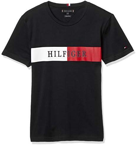 インターシャロゴTシャツ MW13331ロゴ Tee カットソー カジュアル 半袖 Tシャツ トップス シャツ