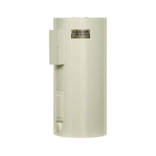 Commercial Tank Type Water Heater Light Duty Electric 20 Gal