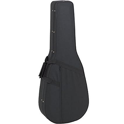 Amazon.com: ESTUCHE GUITARRA WESTERN STYR. REF.RB611 Medida interna:105x41x31x14cm: Musical Instruments