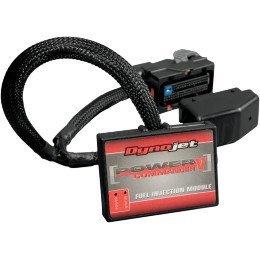 Dynojet (16-002) Power Commander V Fuel Injection Module Honda CBR1000RR 2008-2011 (Best Exhaust For Cbr1000rr)