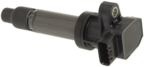 Wells C1556 Ignition Coil (2004 Deville Ignition Coil)