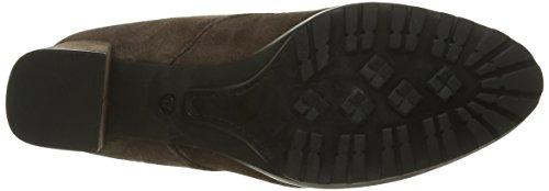 Elizabeth Stuart Sygur 334, Stivali Classici alla Caviglia Donna Marrone (Vison)
