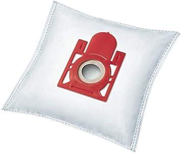 4 Staubsaugerbeutel Swirl geeignet für Quelle VC 410E-16