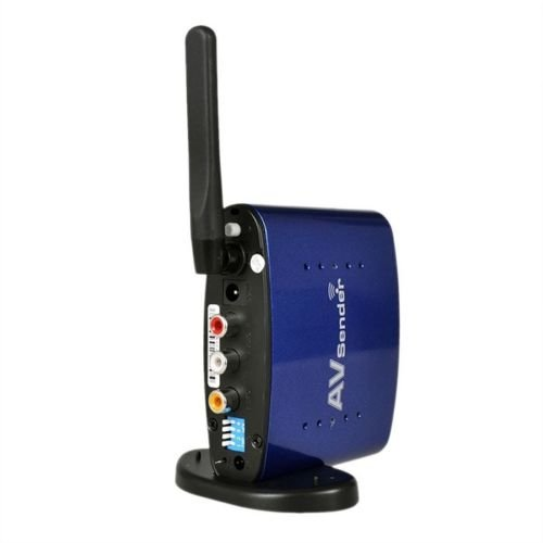 Review Signstek Pat-530 5.8GHz Wireless