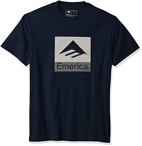 Emerica Men's Combo, Navy M ()
