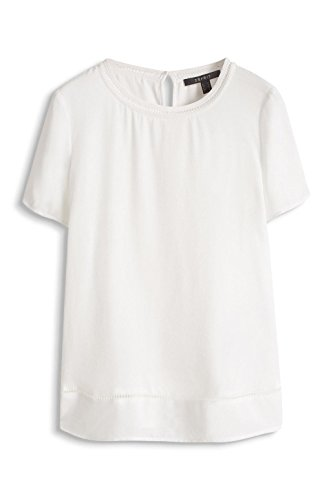 White 110 Camicia off Donna Collection Esprit Bianco nZF4xw6pp