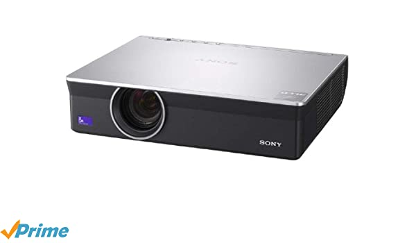 Sony 3500 Lumens XGA Compact Data Projector Video - Proyector ...