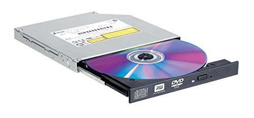 20 opinioni per LG GTC0N Internal SLIM Drive DVD-RW Masterizzatore DVD-RW