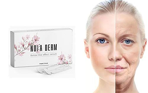 Image result for Noia derm Anti aging serum