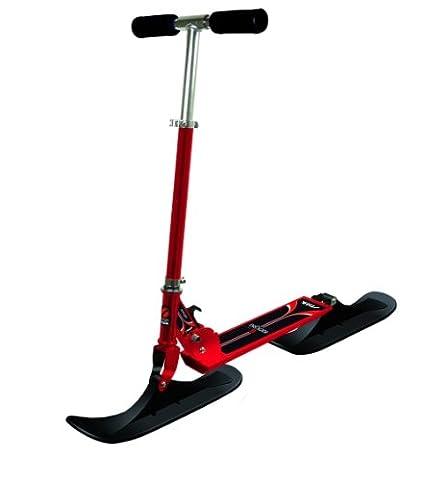 Nykomna Amazon.com : Stiga Snow Kick Bike - Red : Snow Sleds : Sports NT-88
