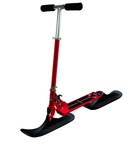 Stiga Snow Kick Bike - Red