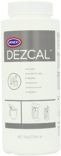 Urnex Dezcal Activated Scale Remover, 35.27-Ounces Home Supply Maintenance Store