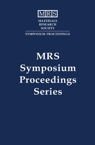 Materials Reliability in Microelectronics IX: Volume 563 (MRS Proceedings)