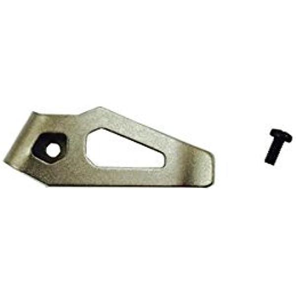 Milwaukee clip ceinture pour M12 Perceuse sans fil 48-67-0010