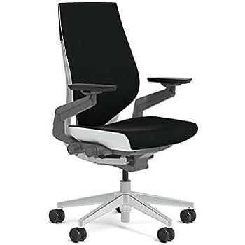 Steelcase Gesture Chair, Licorice