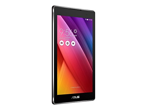 ASUS ZenPaD Z170C-A1-BK 7-Inch 16GB Tablet (Black)