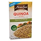 Near East Food Products Rosemary and Olive Oil Quinoa, 4.8 Ounce - 12 per case.