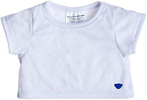Build A Bear Workshop White T-Shirt