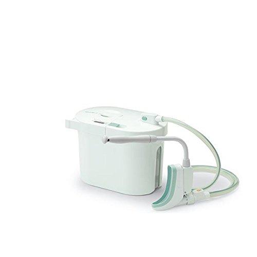 パラマウントベッド 尿器 自動採尿器 新スカットクリーン女性用セット KW-65WS【非課税】 B07D1LBWJ8