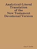 Analytical-Literal Translation: Devotional Version