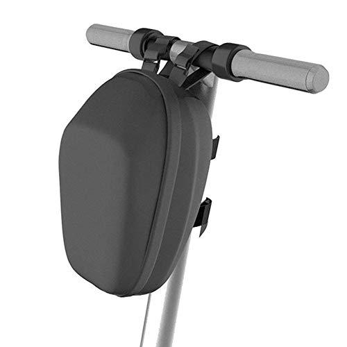 (SHM-F Scooter Handlebar Bag Organizer Multi-Purpose Waterproof Handlebar Storage Bag for Kick Scooters,Stunt Scooters,Self Balancing Scooters,Segway Mini Pro)