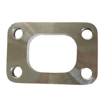 - Stainless Steel Flange, T25/T28 Turbo