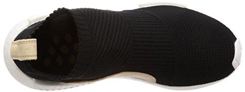 adidas NMD_cs1 PK, Scarpe da Ginnastica Uomo Blu (Core Blue/Core Black/Ftwr White)