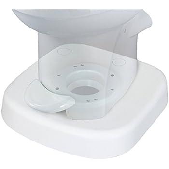 Amazon Com Thetford 24967 White 2 1 2 Quot Toilet Riser