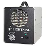 Newaire Queenaire QT Lightning (1 Machine) - BMC-OZE QTL1800