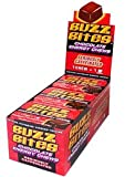 Buzz Bites Chocolate Chews - Tray of 12 Tins
