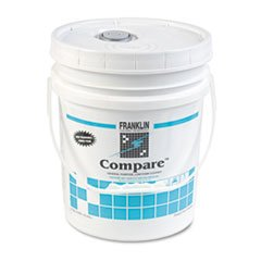 Compare Floor Cleaner, 5 gal Pail