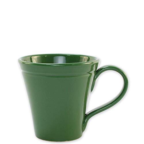 Viva Fresh Green Mug - China Vietri Mug