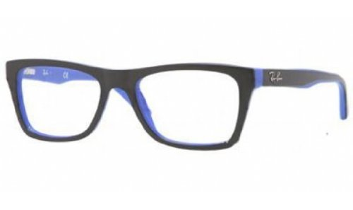 Ray-Ban RX5289 Eyeglasses-5179 Black/Blue-50mm