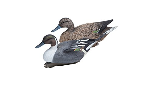 - Final Approach FA Gunners Hd Pintail Decoys, 6 Pack