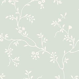 Patton Wallcovering Ab27669 Abby Rose 2 Wallpaper Light