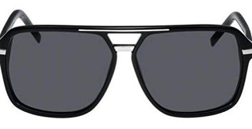 lunettes de soleil dior black tie 109s 807  Amazon.fr  Vêtements et ... 3bc15ee051c