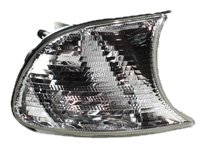 TYC 18-5913-91 BMW 3 Series Passenger Side Replacement Parking//Signal Lamp Assembly