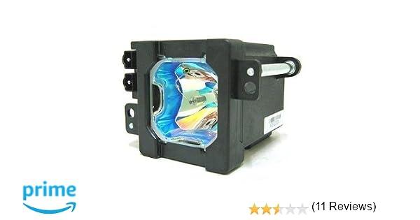 JVC HD56FN97 100 Watt TV Lamp Replacement - Video Projector Lamps ...