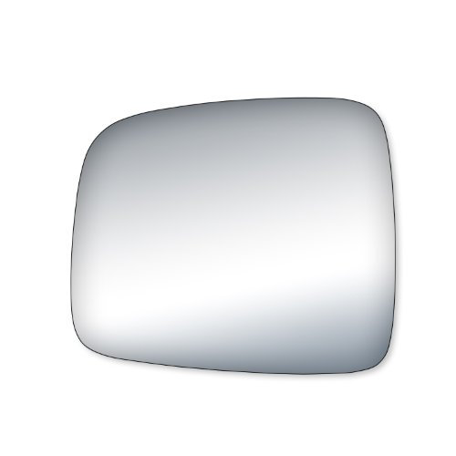 Fit System 99162 Jeep Liberty Driver/Passenger Side Replacement Mirror Glass