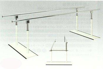 受注生産品 高田ベッド ロングパラレルDX 長さ300cm TB-1078-01 B07B6V8BJ4