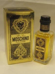 Moschino Pour Homme After Shave 1.7 Oz By Moschino by MOSCHINO (Image #1)