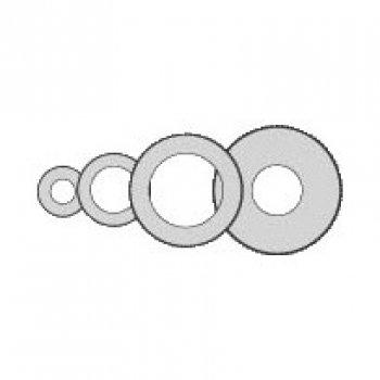 Stehle 50880032 Reduzierringe 20,0x1,4x12,7 ger/ändelt