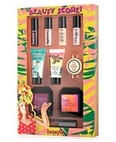 Benefit Cosmetics Beauty Score! Limited Edition Blockbuster Deluxe