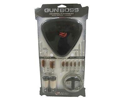UPC 813119010767, Real Avid Gun Boss Universal Cleaning Kit