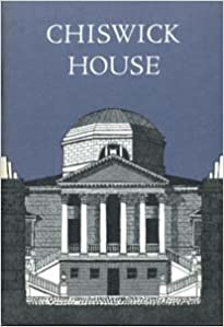 Book A history and description of Chiswick House and gardens by John Charlton (1958-08-05)